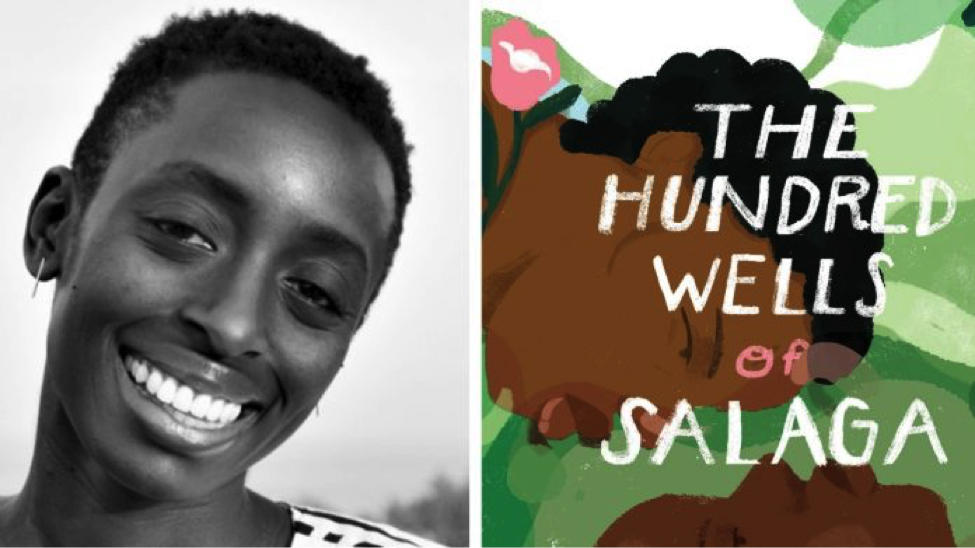 Ayesha Haruna Attah's 'A Hundred Wells of Salaga' and Historical Fiction in Northern Ghana: A Review