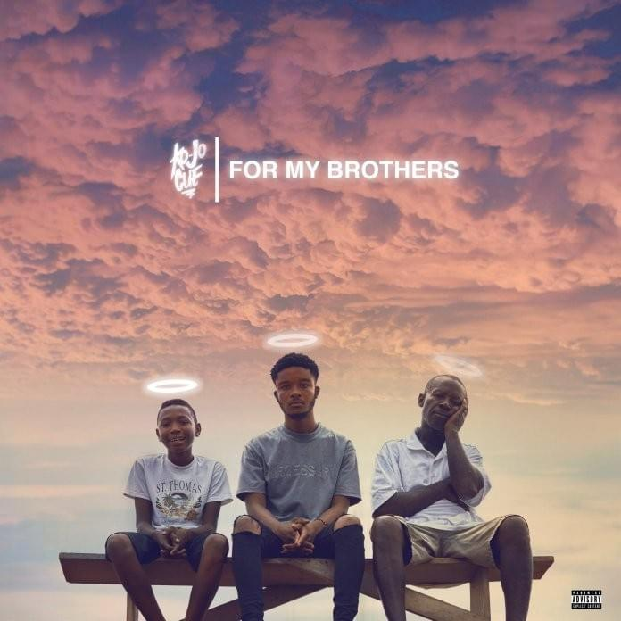 KOJO CUE'S 'FOR MY BROTHERS' — The Progressive Album of the Year